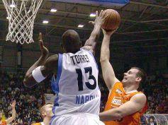 Le basket est un sport extrêmement populaire, auquel on peut facilement s\'adonner en Alsace.