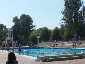 Stade nautique piscine de mulhouse horaires et tarifs jds for Piscine olympique mulhouse