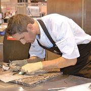 Bastien Dangelser, un fin pâtissier à Mulhouse