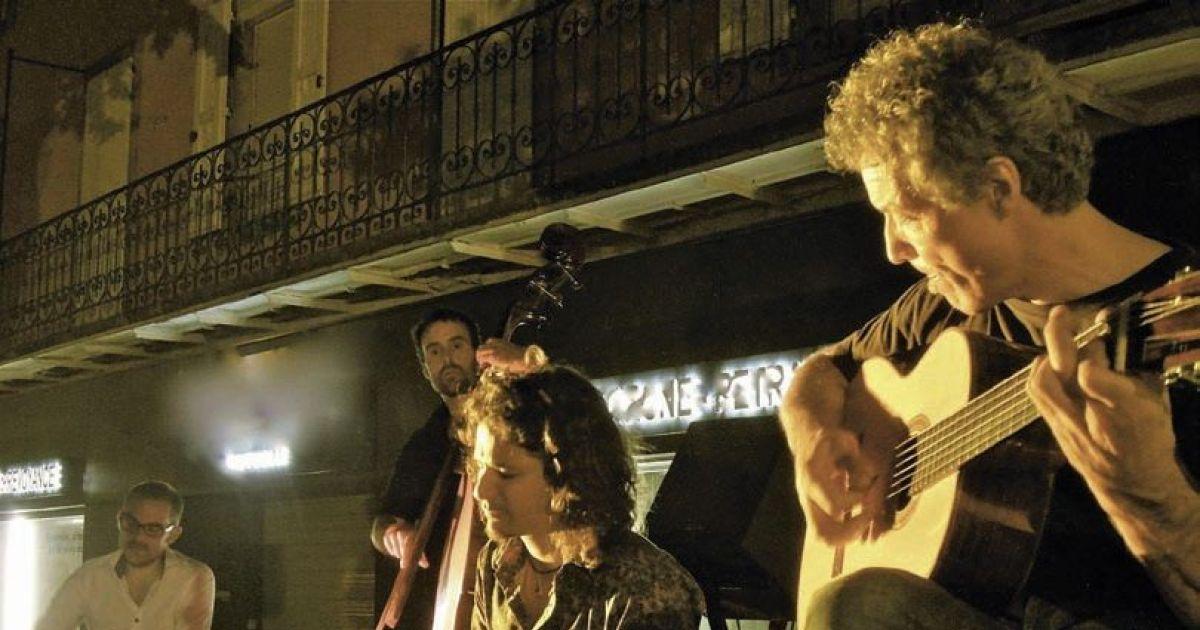 Batacazo Mulhouse Musique Du Monde Piscine Pierre Et