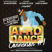 Battle AfroDance Connexion #1