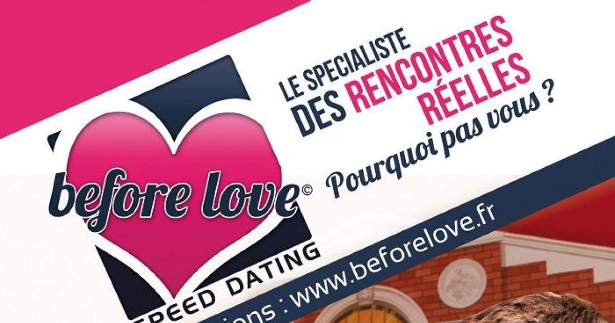Soiree rencontre celibataire belgique