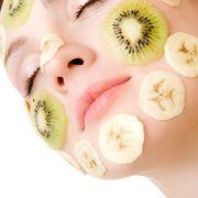 Cosmétiques maison à base de fruit