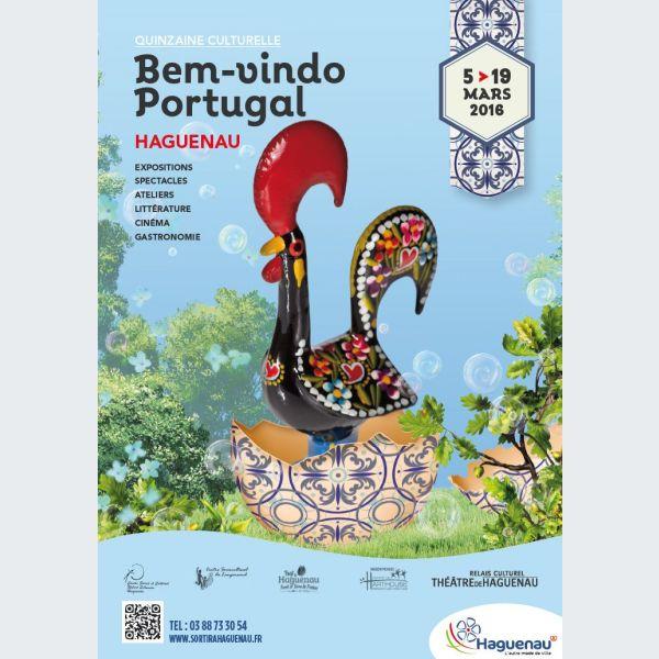 Bem Vindo Sport: Bem-vindo Portugal
