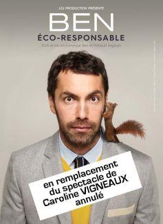 Ben : Eco-responsable