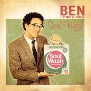 Foire aux Vins de Colmar le lundi 8 août 2011 : Zaz et Ben l\'Oncle Soul