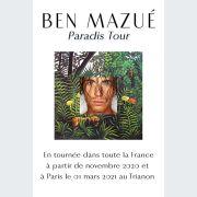 Ben Mazue