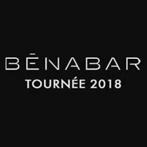 Bénabar : Tournée 2018