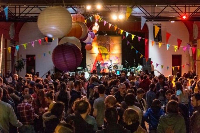 Le Bendorf Festival: bières et concerts au programme