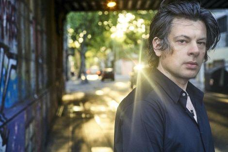 Benjamin Biolay présente son nouvel album Palermo Hollywood