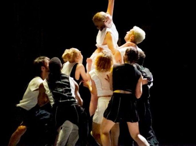 Benjamin Millepied - Los Angeles Dance Project