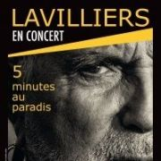 Bernard Lavilliers : 5 mn au Paradis