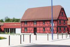 Bibliothèque de La Wantzenau