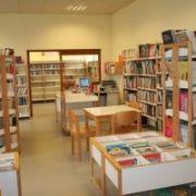 Bibliothèque municipale de Drulingen