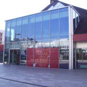 Bibliothèque municipale de Belfort Léon Deubel
