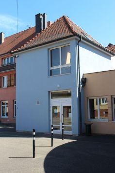 Bibliothèque municipale de Bennwihr