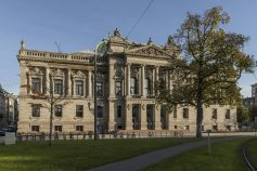 Bibliothèque nationale et universitaire de Strasbourg