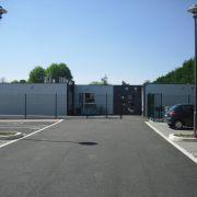 Médiathèque « La Bouilloire » de Marckolsheim