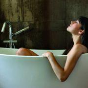 Bien-être : je me relaxe dans mon bain