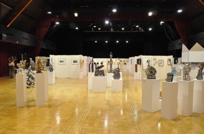 Biennale de Thann du Club Thannois des Arts