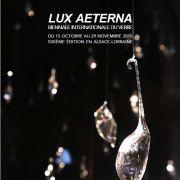 Biennale Internationale du Verre - 8ème édition