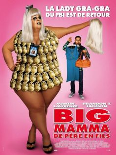 Big Mamma 3