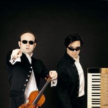 Orchestre Philharmonique de Strasbourg - Big Nightmare Music