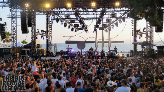 Big Reggae Festival Juan les Pins