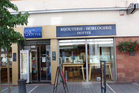 Bijouterie Dotter - Guebwiller