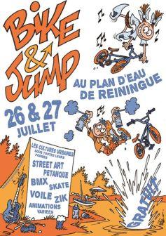 Bike & Jump