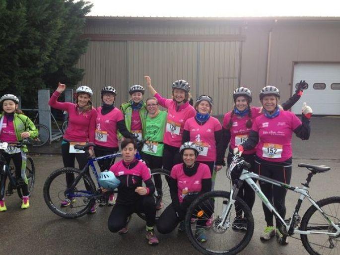 Bike & Run des 3 châteaux
