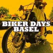 Biker Days Basel 2019