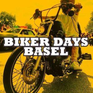 Biker Days Basel