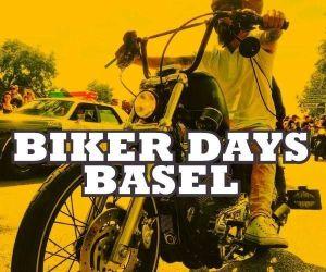 Biker Days Basel 2021