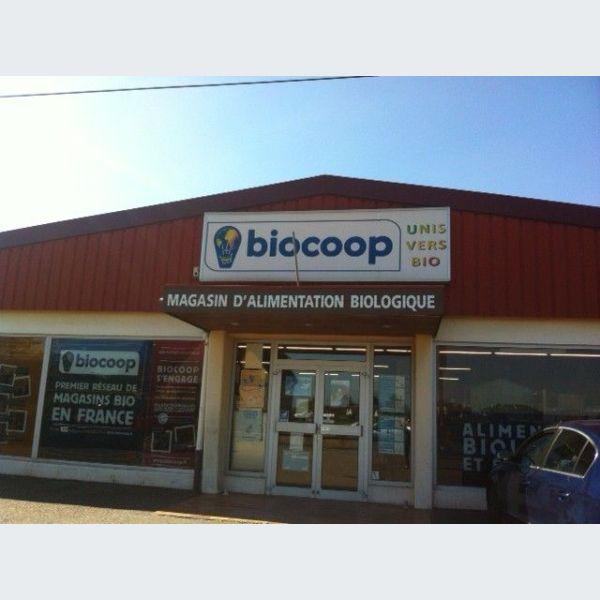 Biocoop ingersheim produit bio - Magasin ouvert aujourd hui en alsace ...