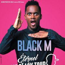 Black M : Éternel Big Black Tour