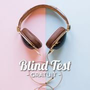 Blind Test - Gratuit