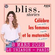 Bliss Stories