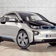 BMW I3: la bavaroise électrique