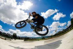 Dirt, Street, Trail, Vert... Il y a X façons de pratiquer le BMX en Alsace !