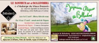 Domaine du Bollenberg