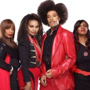 Boney M - The Orginal Tribute