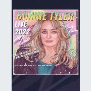 Bonnie Tyler Live 2022