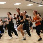 Fitness à Mulhouse : Bouger ensemble et en rythme