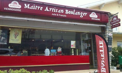 Boulangerie Adrian