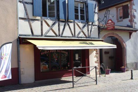 Boulangerie Banette à Bergheim