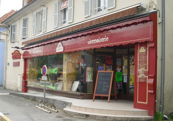 Boulangerie Banette à Bitschwiller lès Thann