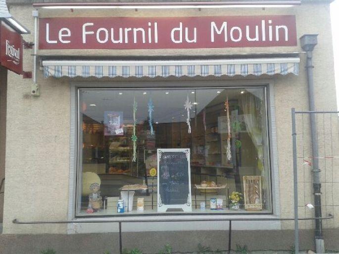 Boulangerie Barthlen