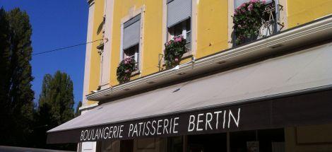 Boulangerie Bertin