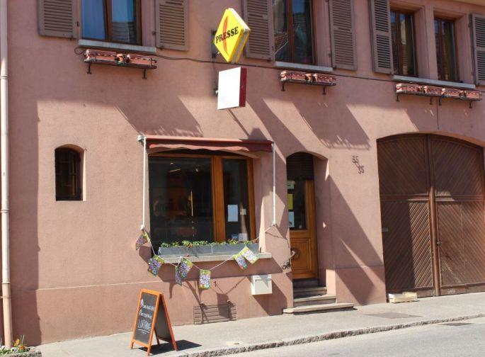 Boulangerie Beyl de Bennwihr